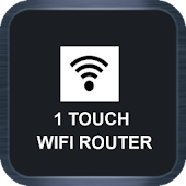1 Touch WiFi Router