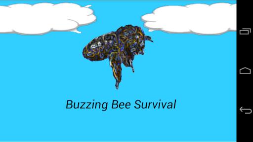 Buzzing Bee Survival