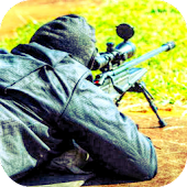 Army Shooter Sniper