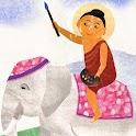 Hello Dharma School logo