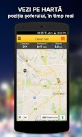 Screenshot of CleverTaxi