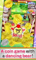 Screenshot of RhythmCoin! [Free Coin game]