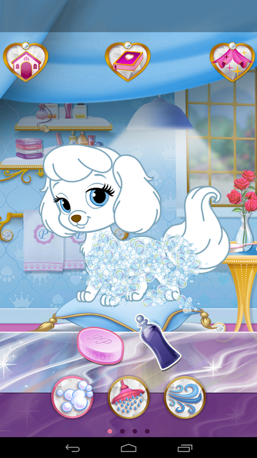 Disney Princess Palace Pets - Android Apps on Google Play