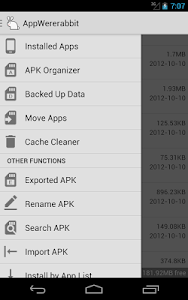 AppWererabbit Backup v3.7.0