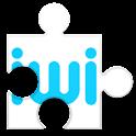 ヒで見る プラグイン for twicca logo