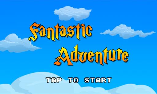 Fantastic Adventure
