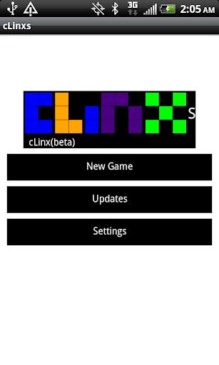 cLinxs -Beta
