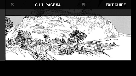 Crunchyroll Manga - screenshot thumbnail