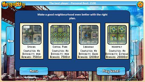 MegaCity Screenshot 15