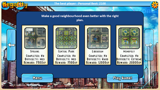 MegaCity Screenshot 31