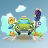 Traffic Rush 1.1