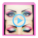 Professional Makeup Video Tuts icon