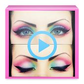Professional Makeup Video Tuts