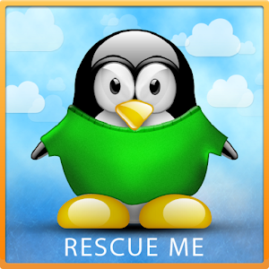 Rescue Me – Penguin for PC and MAC