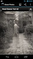 Screenshot of Paranormal Window