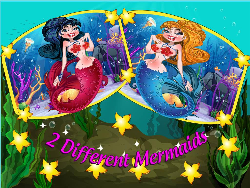 Mermaid Doctor Game Android Apps On Google Play