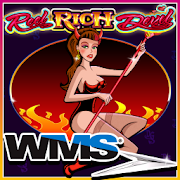 Reel Rich Devil 1.1 Icon