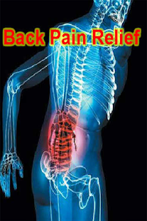 Back Pain Relief Guide - náhled