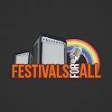 Festivals For All icon