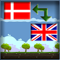 Learn English (Danish) icon