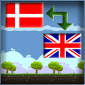 Learn English (Danish)