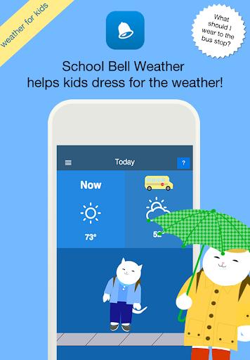 School Bell Weather