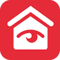 iopsys HomeWatch icon