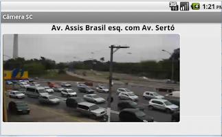 Screenshot of Camera - BA Salvador
