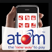 atom mobile application. APK for iPhone