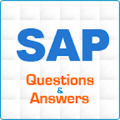 SAP Interview Question&Answer