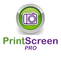 PrintScreen Pro- ScreenShot! icon