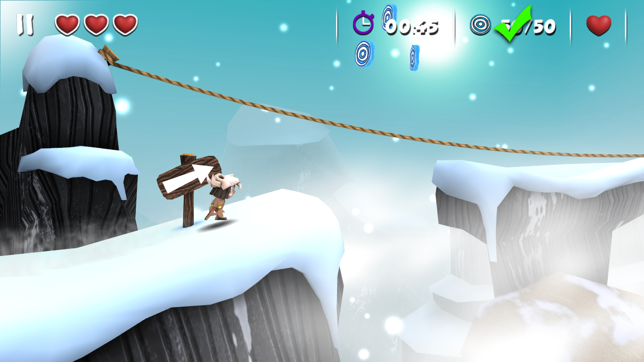 Screenshots of Manuganu for iPhone
