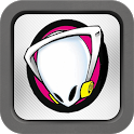Radioacktiva for Android icon