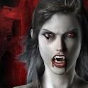 Vampires Live logo