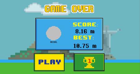 Run Ronaldinho football game! 1.0 screenshot 43001