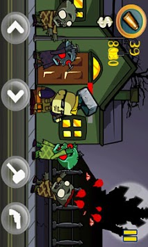 Zombie Village apk screenshot