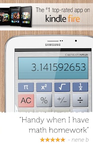 Calculator Plus v4.6.3