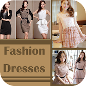 Fashion Dresses