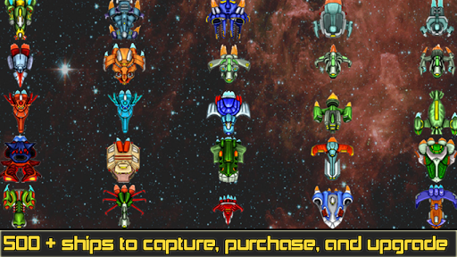Star Traders RPG 6.2.3 APK MOD screenshots 2