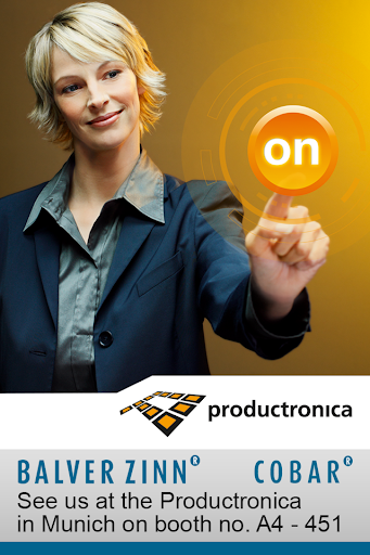 productronica 2013