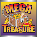 Mega Treasure Slot Machine icon