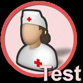 TestOpos Enfermería ATS DUE