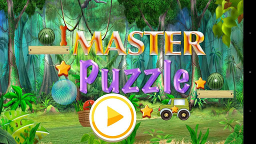 Master Puzzle :Brain Game