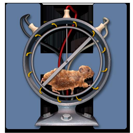 Hamster Power! Live Wallpaper