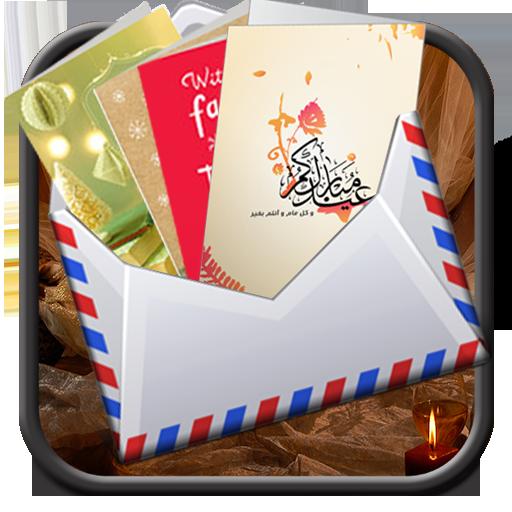 カードのすべての行事挨拶 娛樂 App LOGO-硬是要APP