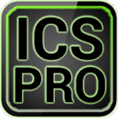 ICS Pro Green GOWidget  + More