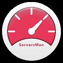 ServersMan SIM LTE用速度制御アプリ icon