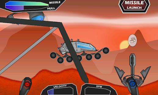 Mars Escape