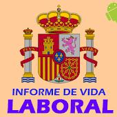 INFORME DE VIDA LABORAL Gratis