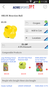 In-Store Shopper screenshot 0